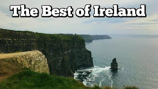 Ireland | Travel Guide & Overview | HD 4K