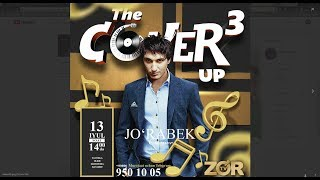 The Cover Up 3-mavsum Jo