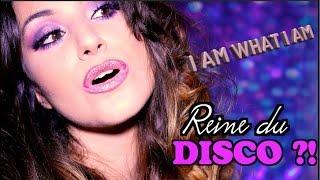 Comment devenir une reine du DISCO ?!