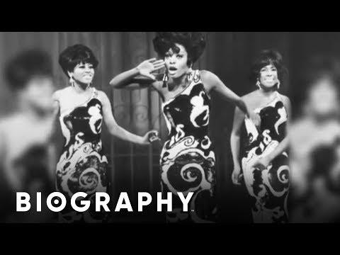 The Supremes - Mini Bio