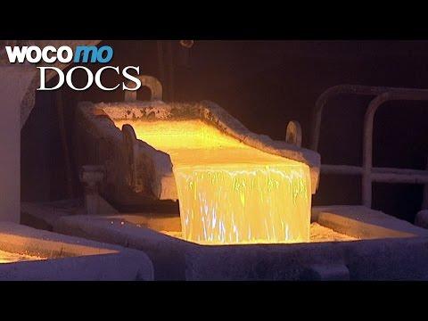 Chuquicamata: Die größte Kupfermine der Welt