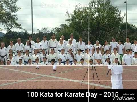 Cóndor Karate Colombia