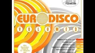 euro disco vol 3