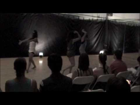 XPOSE Dance - Will You Still Love Me Tomorrow