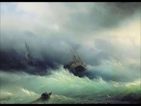 Chelsea Wolfe Sounds Like The Sea