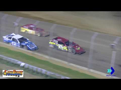 USRA A- Modifieds Lake Ozark Speedway 7-14-18