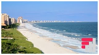 Top 5 Best Beaches in the US!