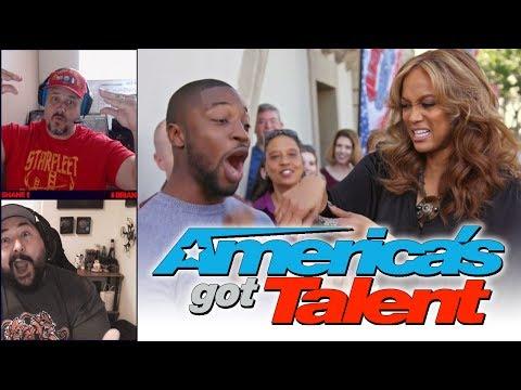 America's Got Talent Season 12 RECAP! Tyra Banks sucks, where's Nick Cannon?