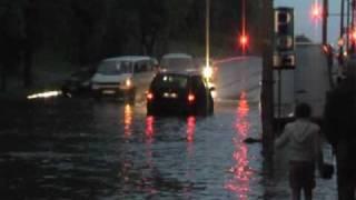 potvynis Siauliai.wmv
