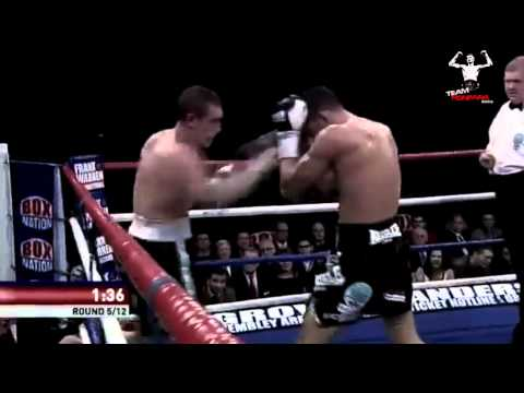 Andrzej Fonfara vs. Tommy Karpency from YouTube · Duration:  44 minutes 38 seconds