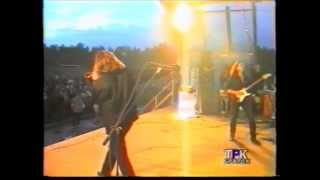 """""""Big Trouble"""" (Иркутск) Байкальск '98"""