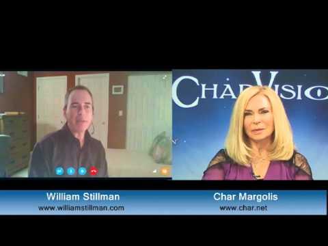 CharVision Season 2 Episode 1 - God/Autism Connection w/ William Stillman & Acupuncturist Dr. Qian
