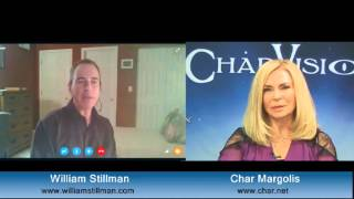 CharVision Season 2 Episode 1 - God/Autism Connection w/ William Stillman & Acupuncturist Dr. Qian