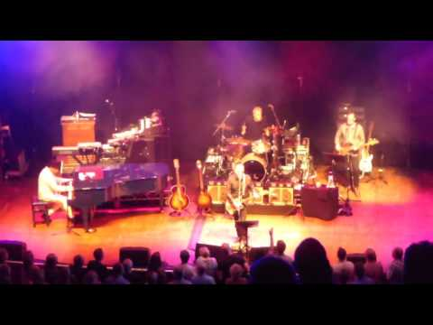 Oliver's Army, by Elvis Costello at Bristol on 17th July 2016