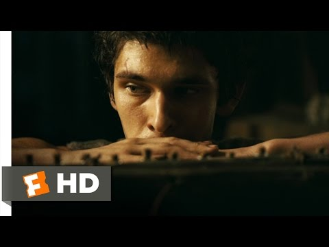 Perfume (4/8) Movie CLIP - Human Perfume (2006) HD