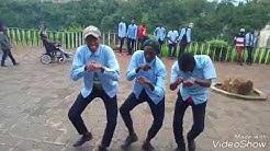 Odi dance challenge