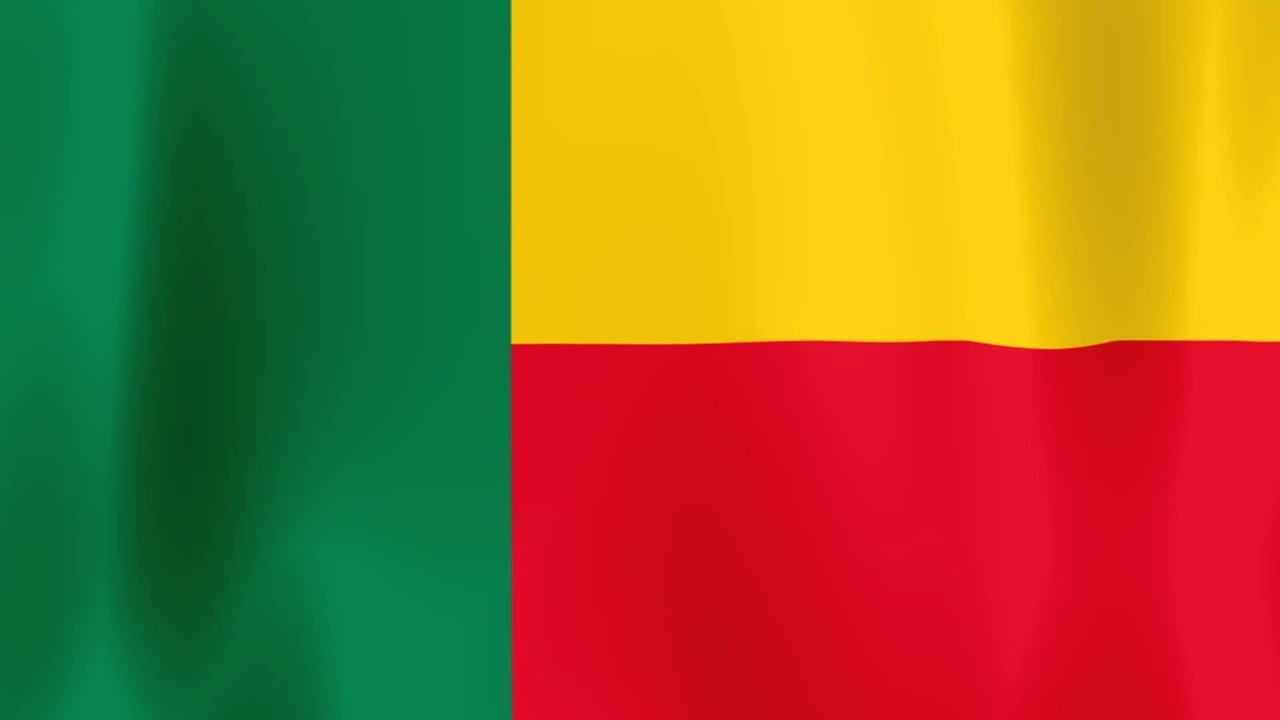 Benin National Anthem - L'Aube Nouvelle (Instrumental)