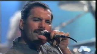 Queen Princes Of The Universe Highlander OST 1986