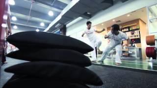 Kadara Capoeira Philippines