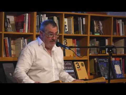 Clarion West Summer Reading Series 2014: Ian McDonald