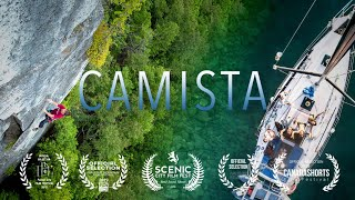 Camista Trailer (2018 short film)