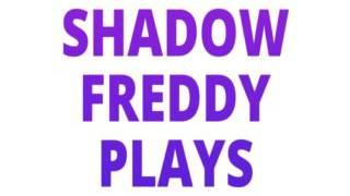 Shadow Freddy reacts to [SFM FNAF] Shadows of the past | Shadow Freddy reactions