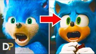 Por Qué El Nuevo Sonic Es Mucho Mejor