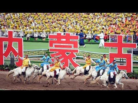 Anniversary celebrations held in Inner Mongolia Autonomous Region