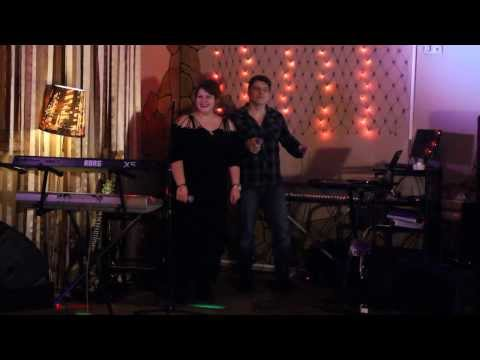 Алена Веденина и Сергей Харламов - Армения моя
