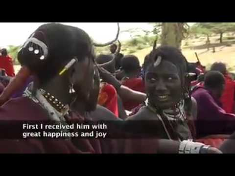 Maasai Village Government Meeting: Tanzanian Government is Betraying Us to Arabs