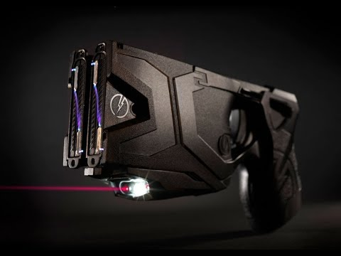 7 Cool Legal Self Defense Weapons (Self Defense Gadgets)