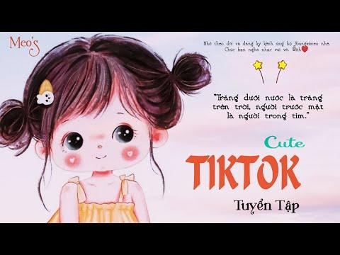 「List」Nhạc Tik Tok Dễ Thương Siêu Cute Hột Me Trung Quốc | Youngximeo♡ | Những bài hát hay nhất mọi thời đại 1
