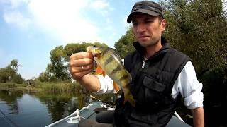 Рибалка у Володимирі