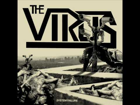 The Virus - System Failure (Full Album)