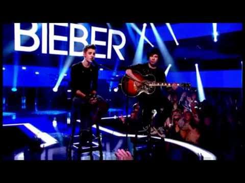 Justin Bieber // Let It Be