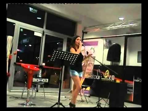 Angela Costabile-notte bianca al