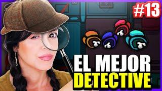 Descubro Siempre al Impostor 😎 LA MEJOR DETECTIVE de Among Us 😈 Sandra Cires Play