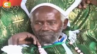 Makadinali wote wa dehebu la Legio Maria watimuliwa