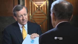 Sen. Chuck Grassley Discusses Controversial EB-5 Program