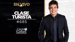 River Church | Dante Gebel | Servicio 11:00am | Clase turista