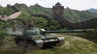 Как быстро получать опыт в Wolrd of tanks