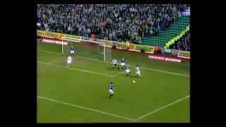Celtic 2 Rangers 0 - 1998