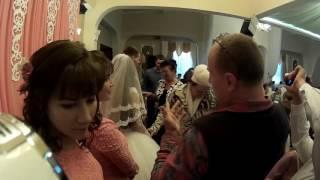 Свадьба Руслан Рита! Поздравление!
