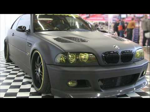 Black matte cars 2 2 youtube for Matte black car paint price