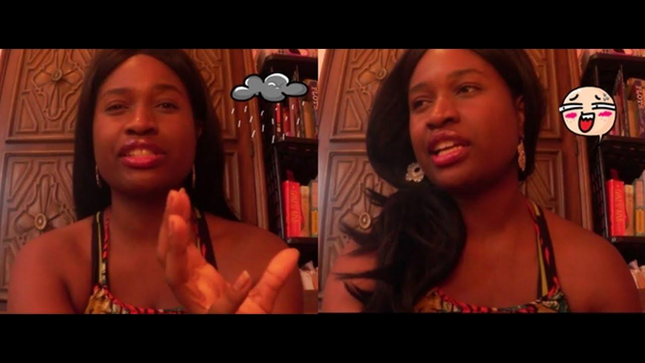Black Female INTJ  This Evil Bunny