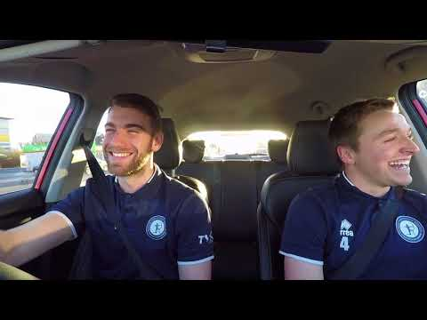CARPOOL PREVIEW: The Nathaniel MG Cup Final