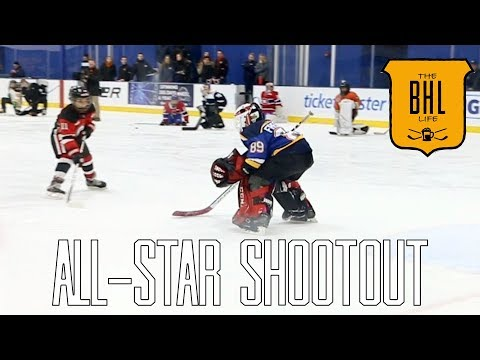The BHL Life   NHL All-Star Shootout With Hockey's Top 10 Year Olds (Episode #53)