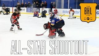 The BHL Life | NHL AllStar Shootout With Hockey's Top 10 Year Olds (Episode #53)