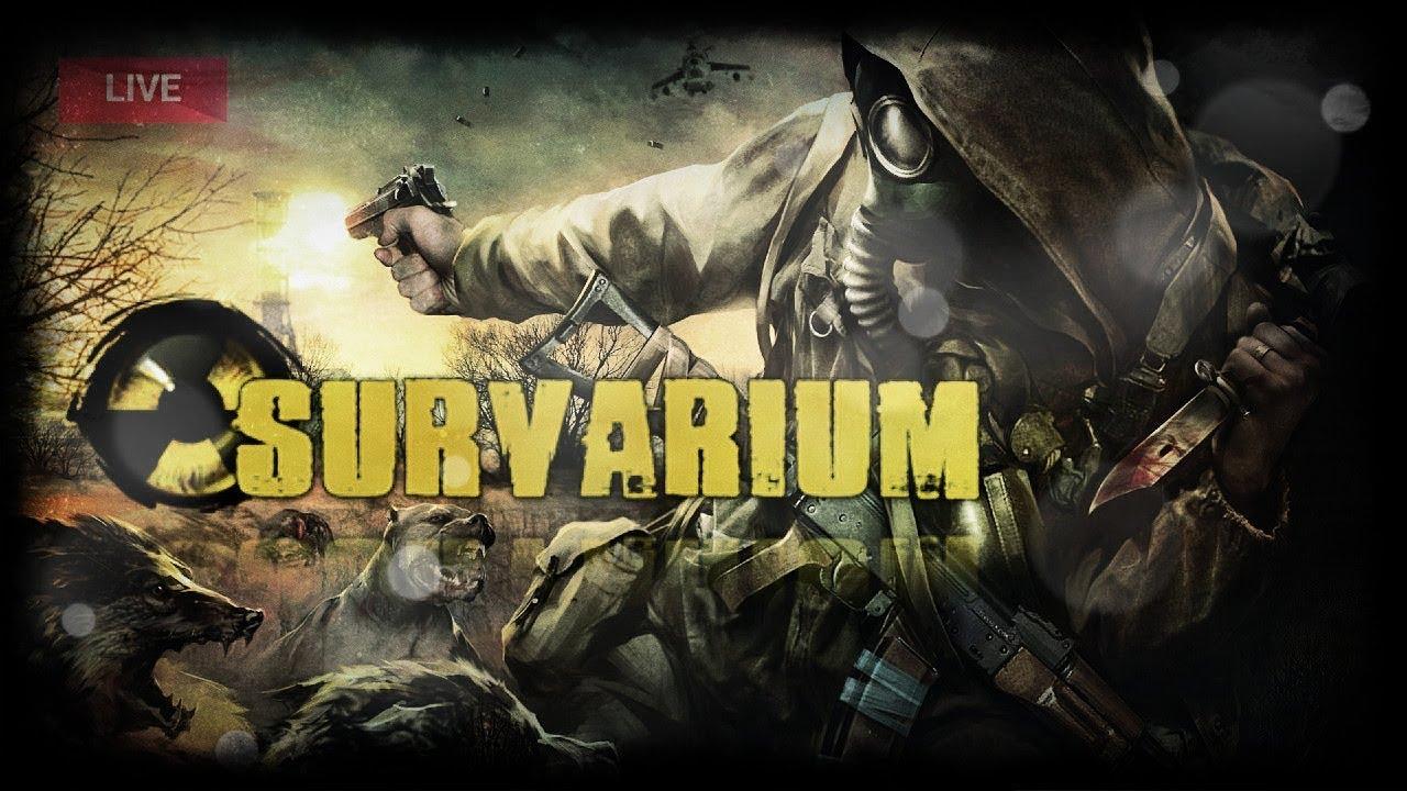 survarium бонус коды 2016