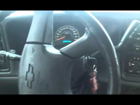 Does Your Gm Shifter Do This Youtube